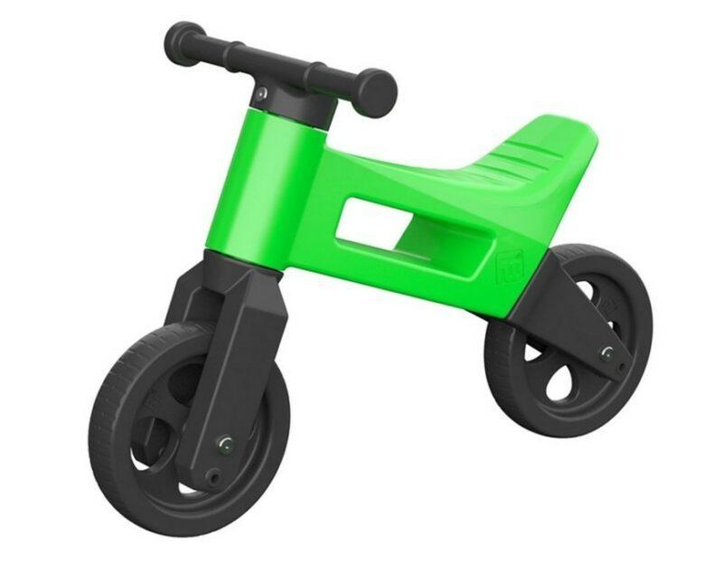 FUNNY WHEELS Rider Basic