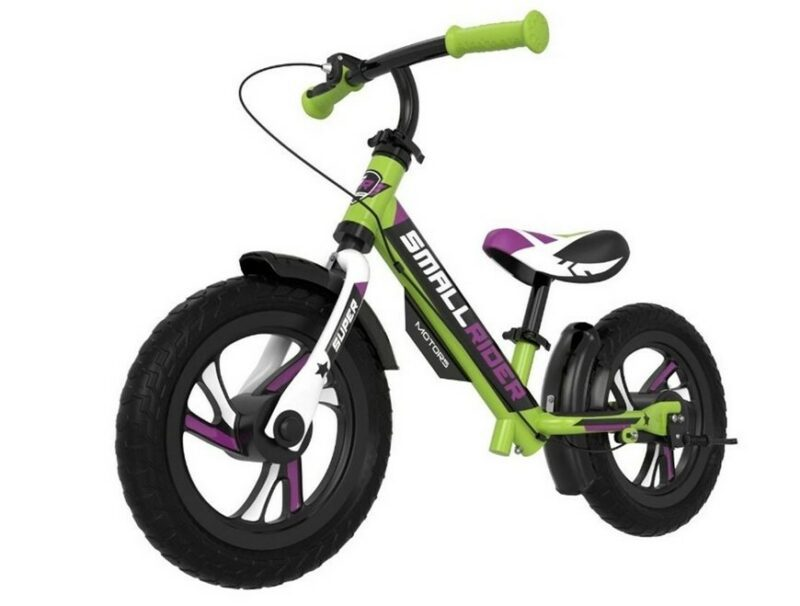 Small Rider Motors EVA
