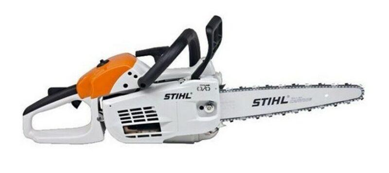 STIHL MS 180 16