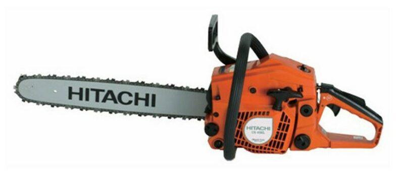 Hitachi CS 40 EL