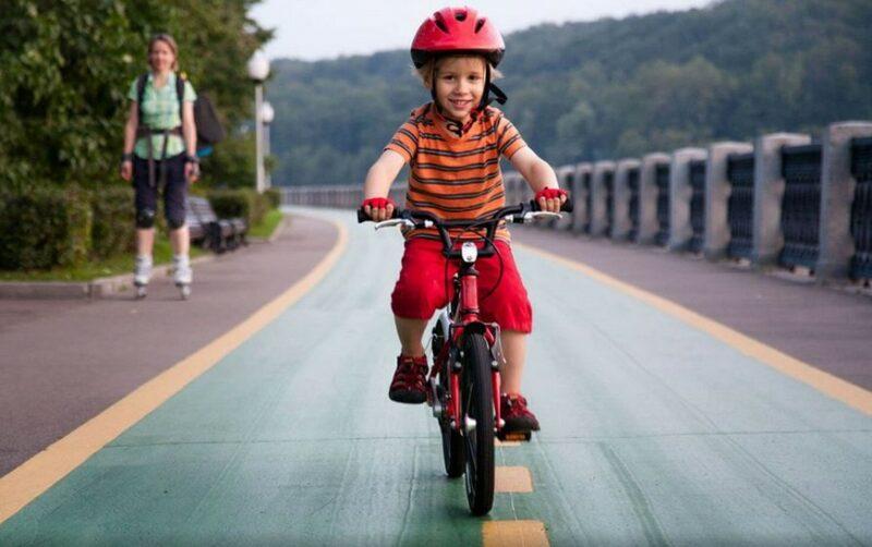 Какой детский велосипед лучше купить