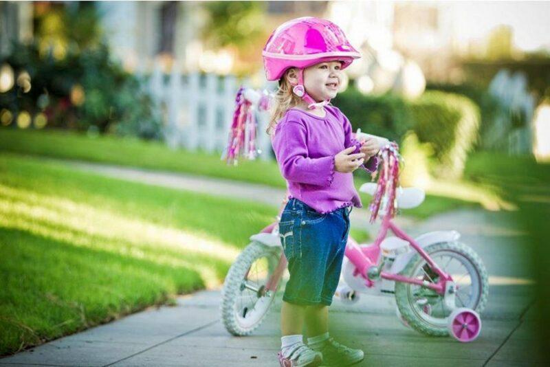 Какой детский велосипед выбрать