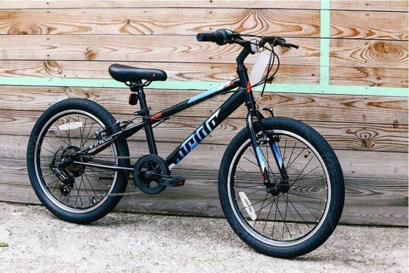 Вилка велосипеда