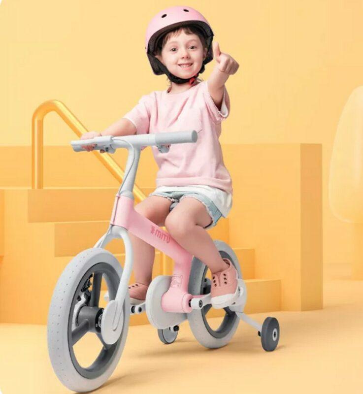 Безопасность велосипеда