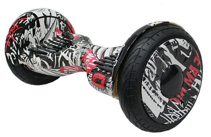 GT Smart Wheel 10,5 пират