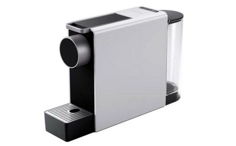 Xiaomi Scishare Capsule Coffee Machine Mini S1201