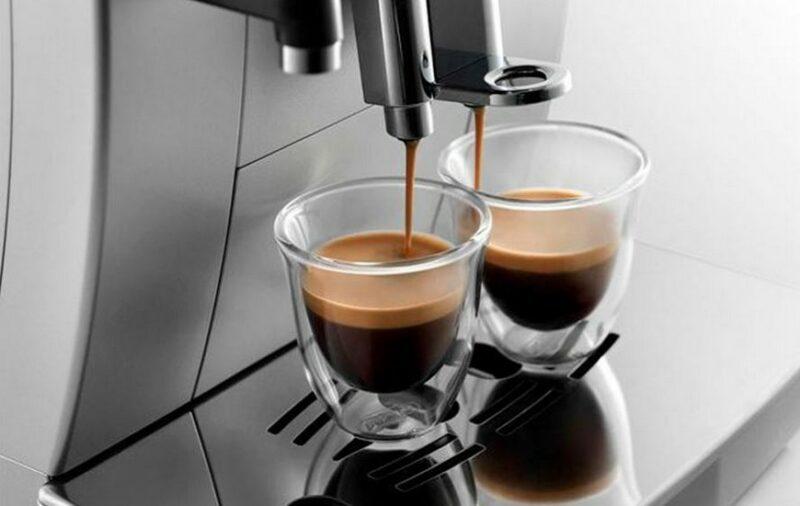 Какую кофеварку лучше выбрать