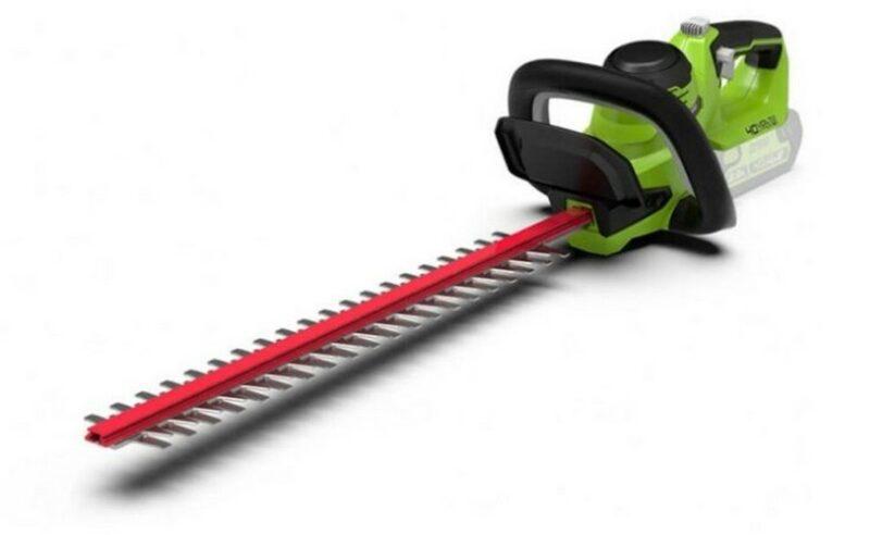 Greenworks G40HT (2200907)