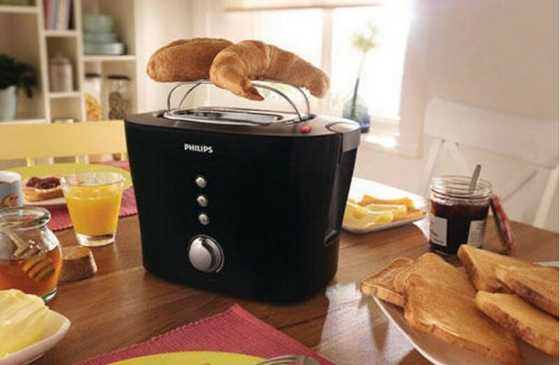 Мощность тостера