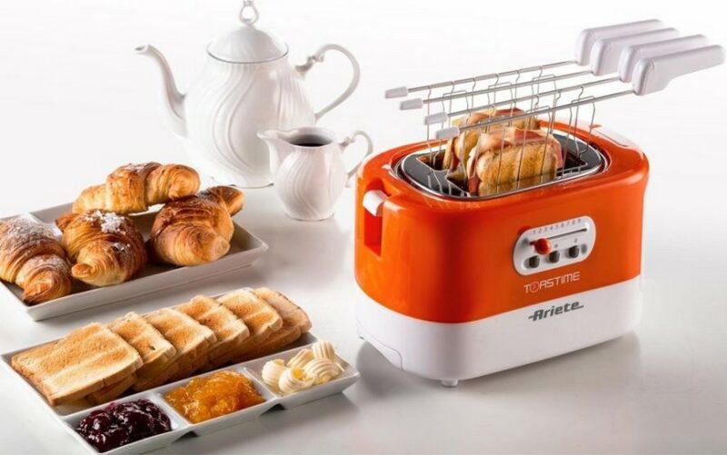 дизайн тостера