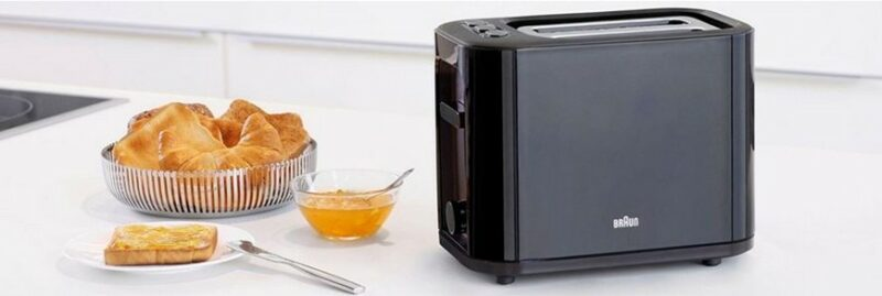 Преимущества тостера