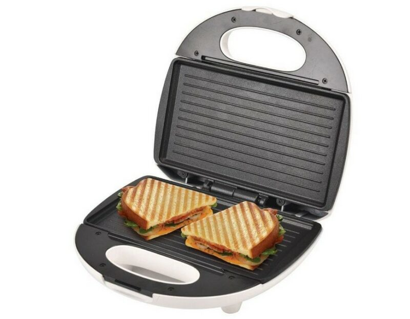 Тостер-бутербродница