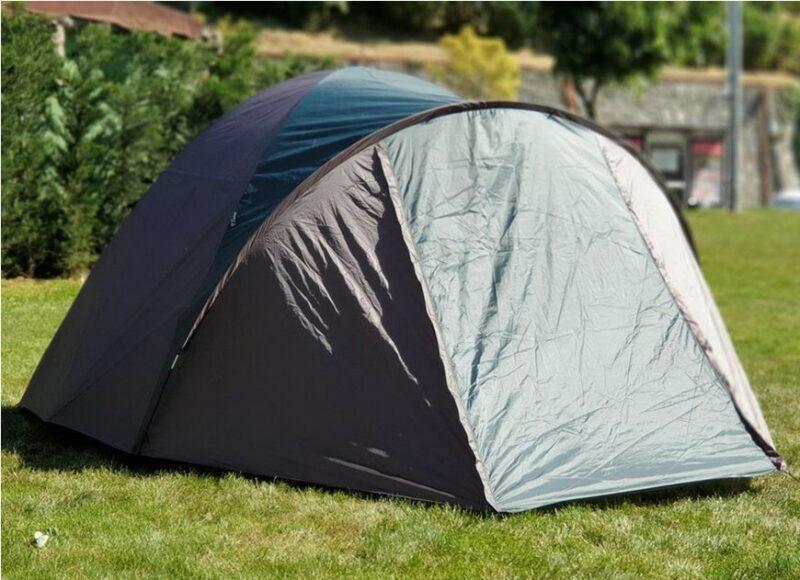 ткань палатки