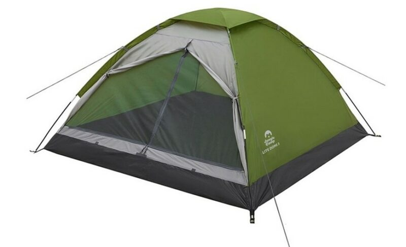 Jungle Camp Lite Dome 3