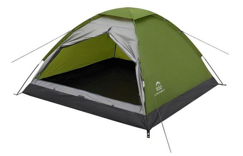 Jungle Camp Lite Dome 2