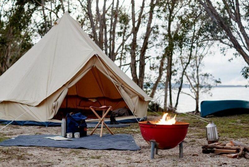 Какую палатку лучше купить