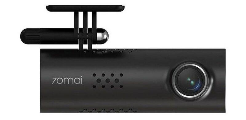 Xiaomi 70mai Dash Cam 1S Midrive D06
