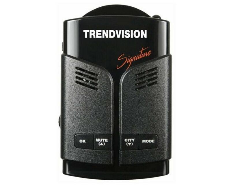 TrendVision Drive 700 Signature