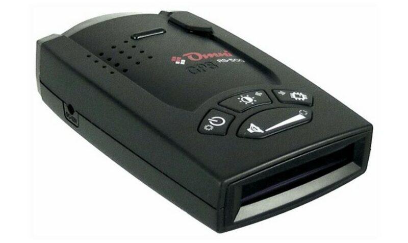 Omni RS-500