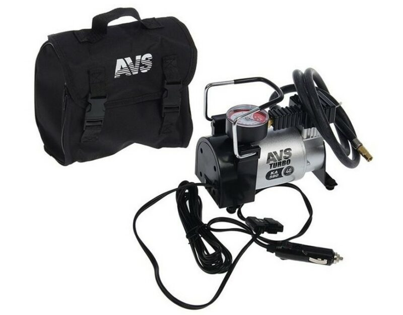 AVS KA580
