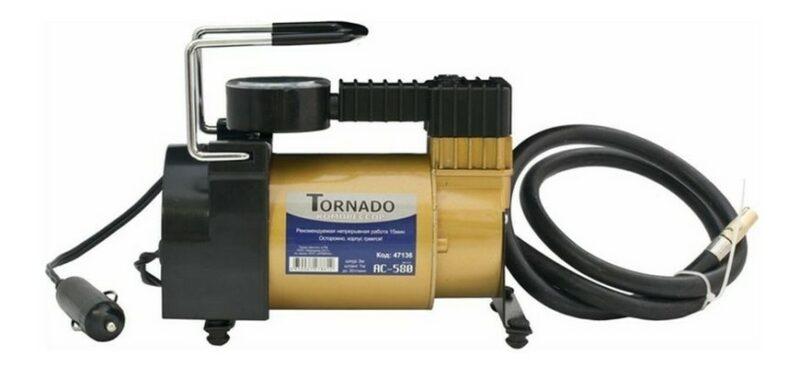 Tornado АС 580 R17/35L