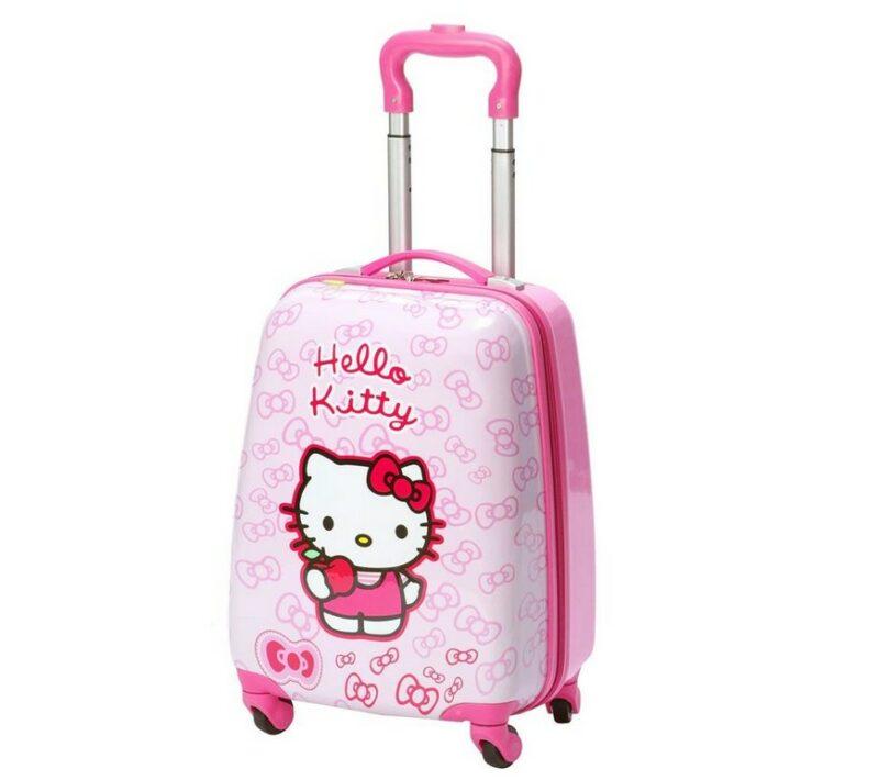 Hello Kitty (Хелло Китти) Tevin Kids противоударный KIDS0117