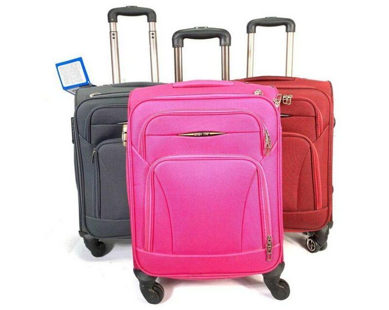 Какой выбрать чемодан