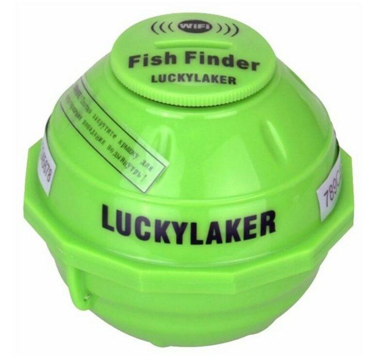 LUCKY FF916 LUCKYLAKER