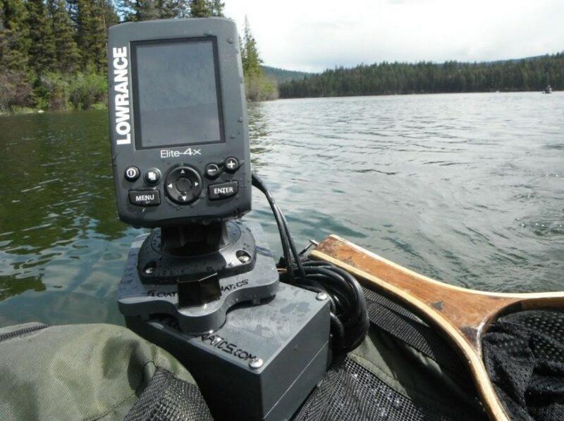 Какой выбрать эхолот для рыбалки