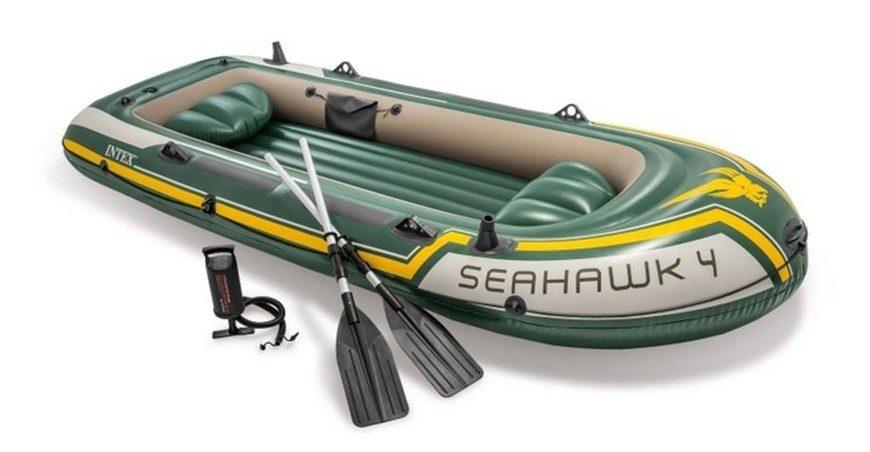 Intex Seahawk-400 (68351)