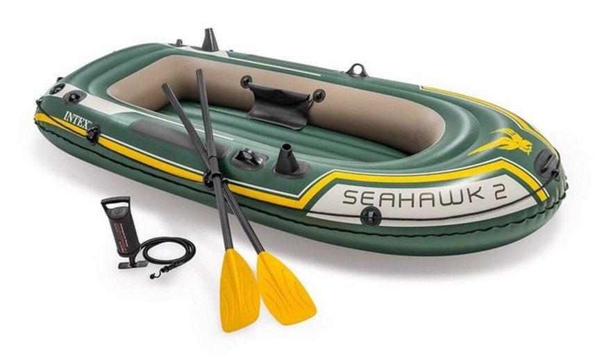 Intex Seahawk-2 Set (68347)