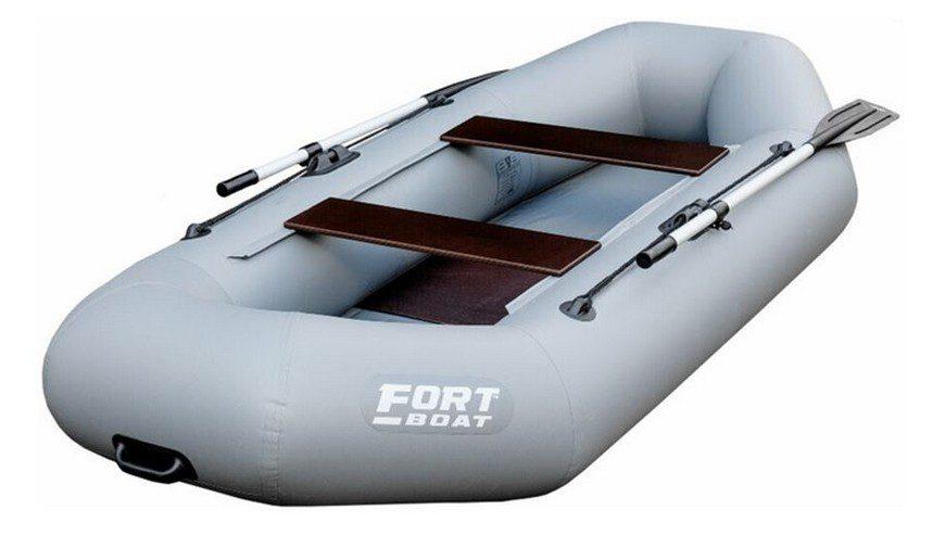 FORT BOAT boat 260