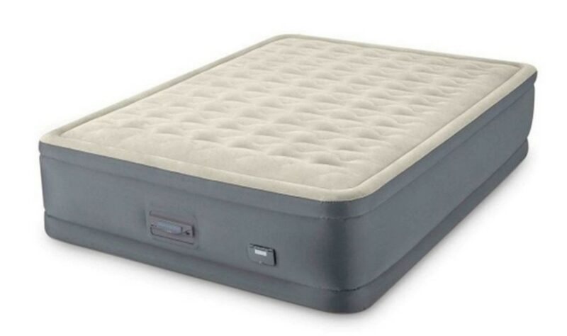 Intex Premaire II Elevated Airbed (64926)