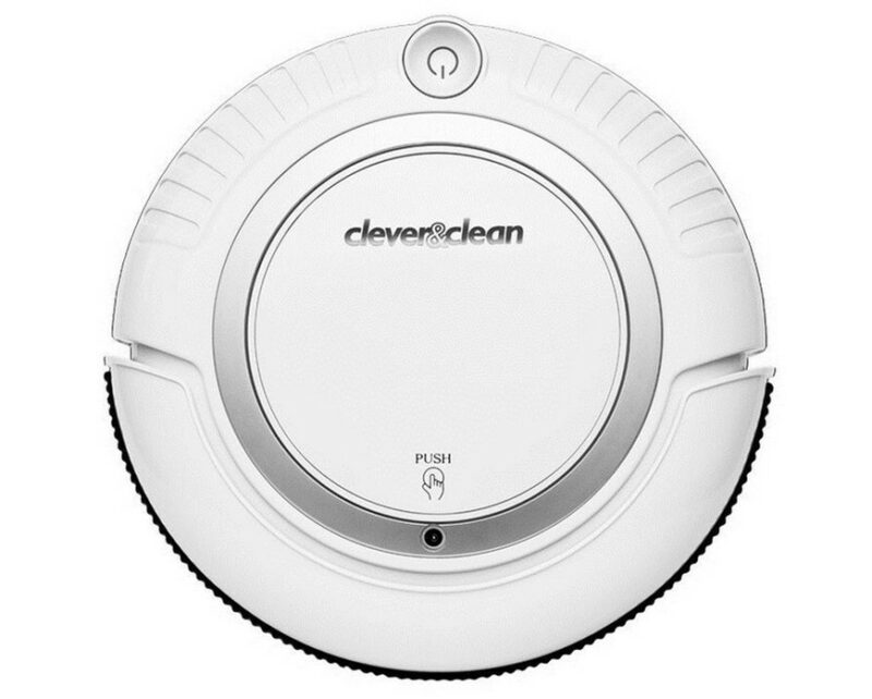Clever & Clean 004