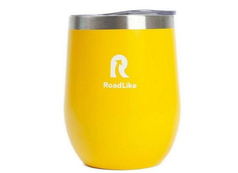 Roadlike Mug, 0.35 л