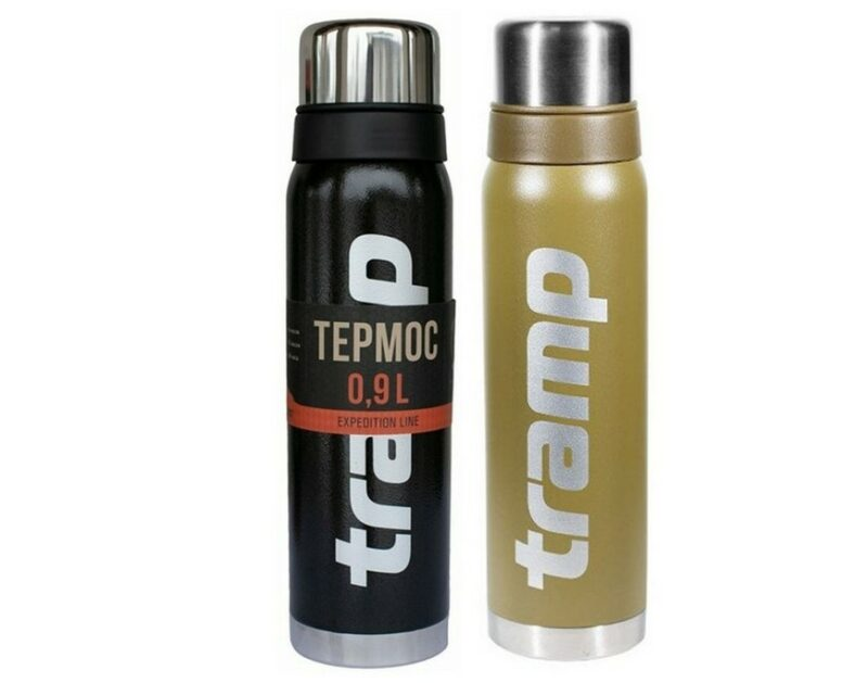 Tramp TRC-027 Expedition line, 0.9 л