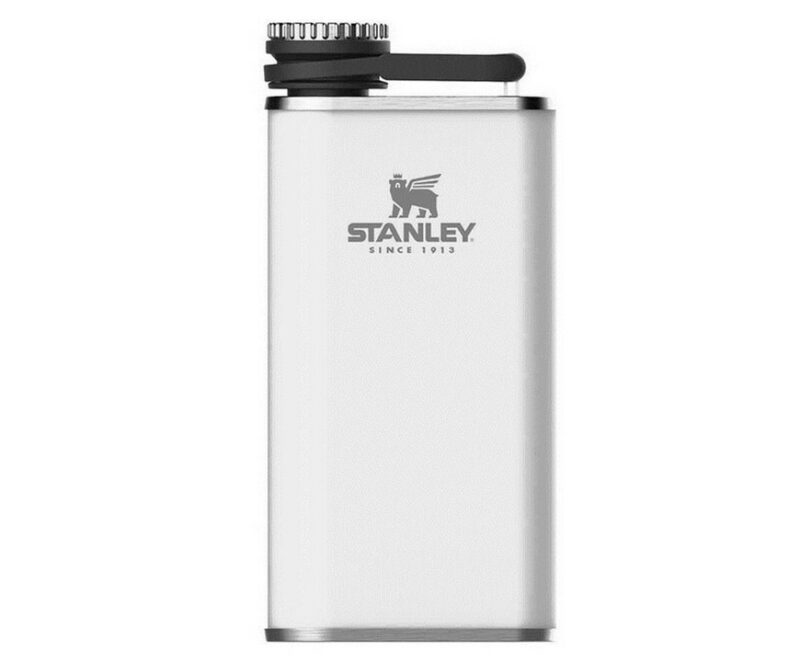 STANLEY The Easy-Fill Wide Mouth Flask