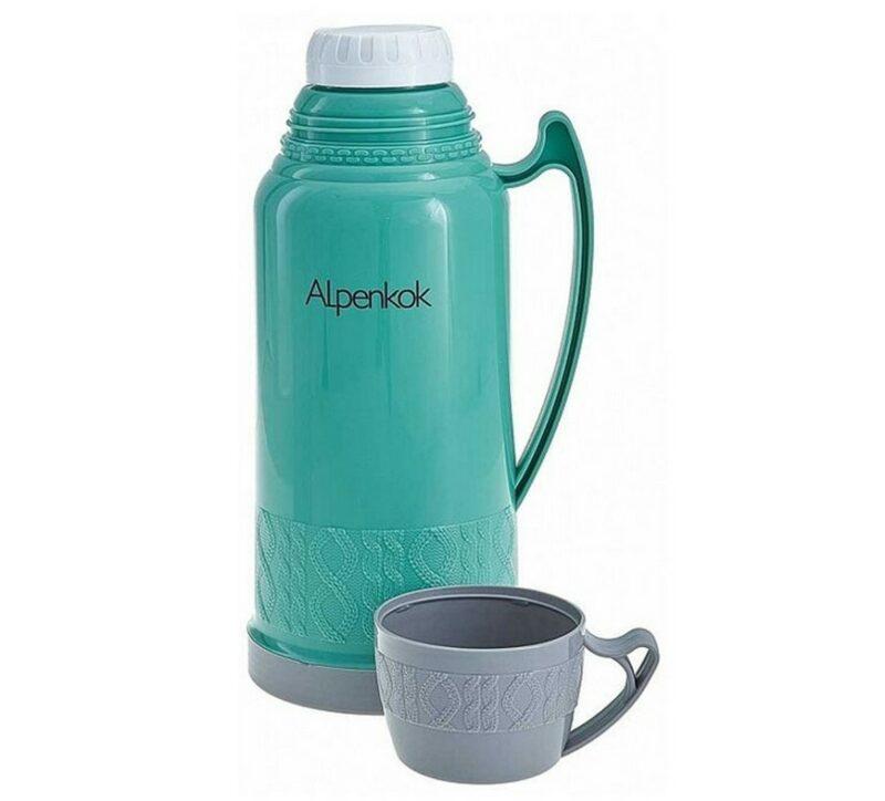 Alpenkok со стеклянной колбой, 1.8 л