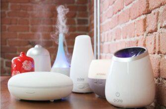 лучшие увлажнители воздуха для квартиры
