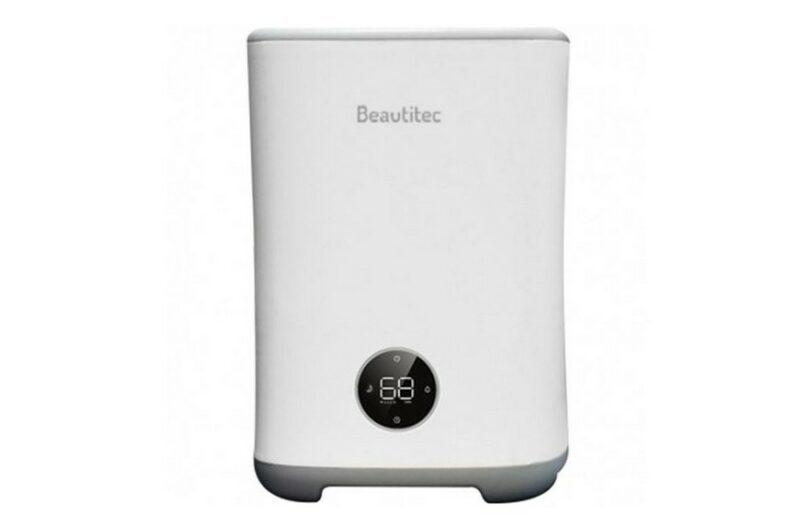 Beautitec Evaporative Humidifier SZK-A300