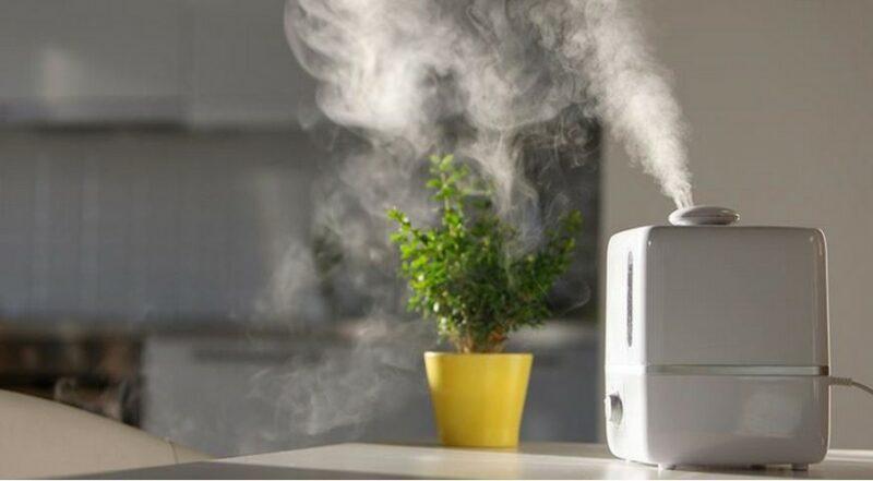 недорогие увлажнители воздуха для квартиры