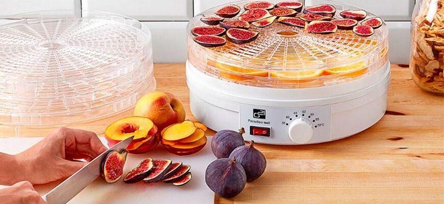 сушилка для овощей и фруктов какую выбрать