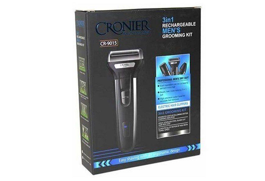 CRONIER professional CR-9015