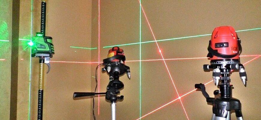 какой лазерный уровень лучше