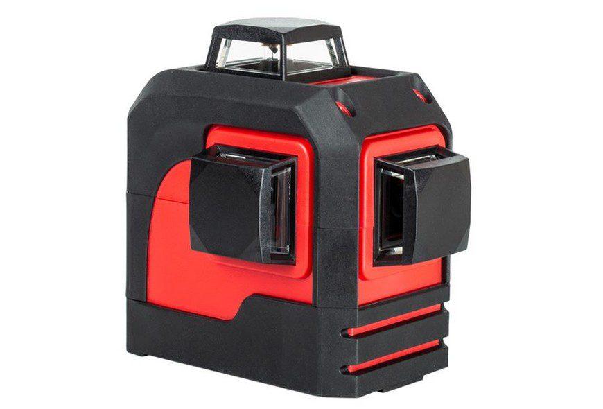 RGK PR-3M — 3D по 360 градусов