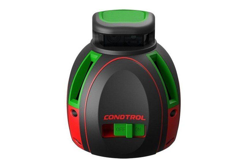 Condtrol UniX 360 Green Pro (1-2-136)