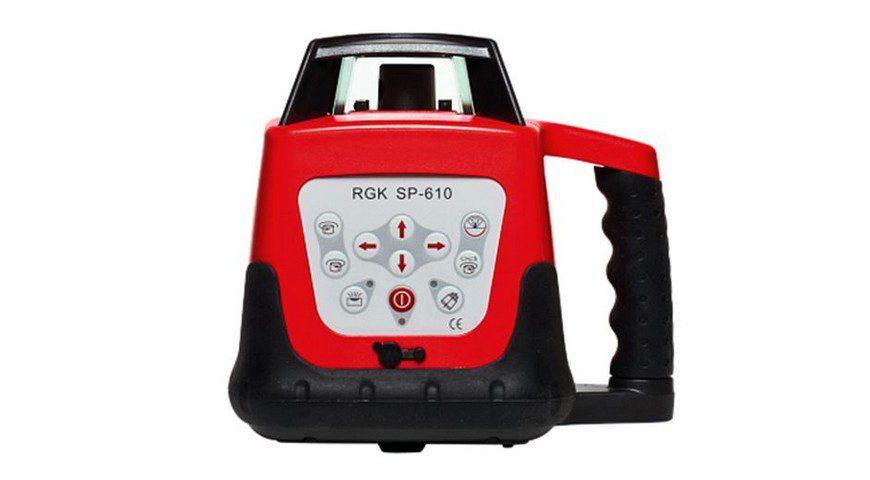 RGK SP-610 (4610011870538)