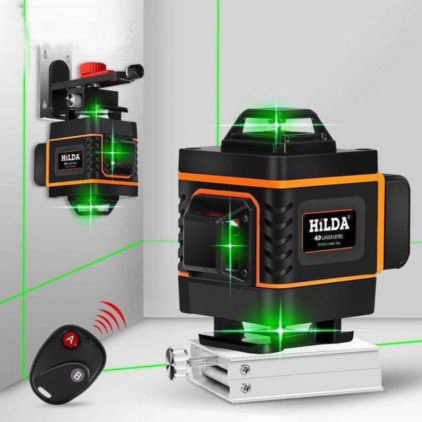 Точность лазерного уровня