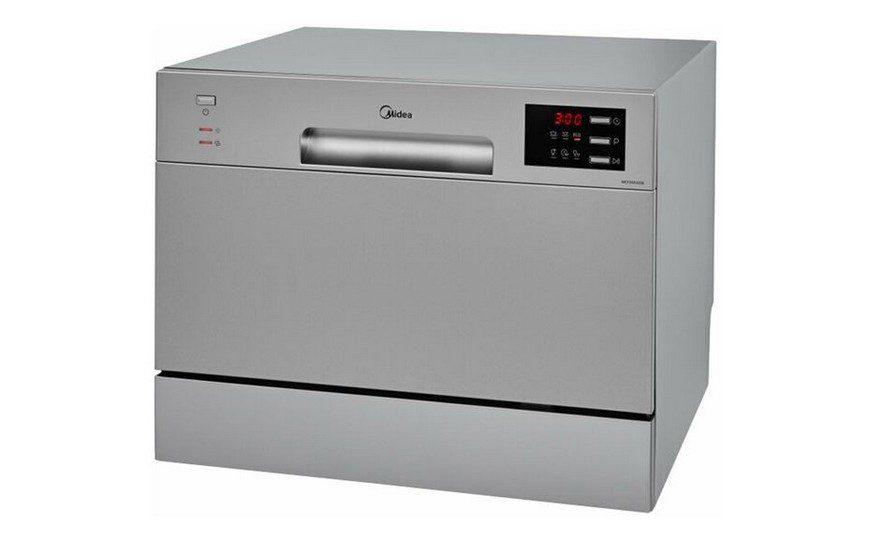 Midea MCFD-55320S