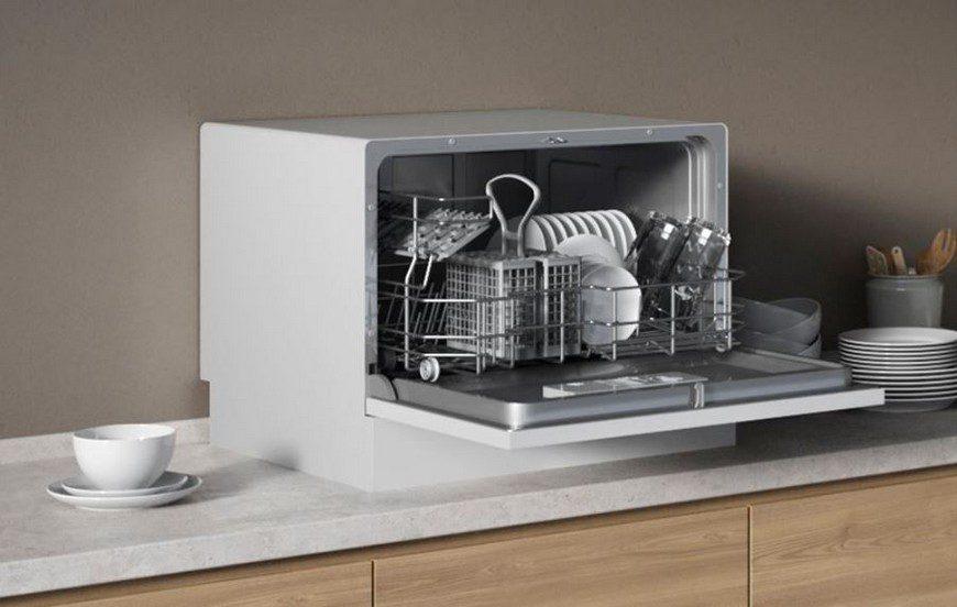 производители настольных посудомоек